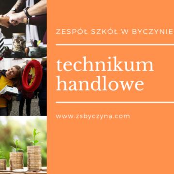 Technik handlowiec – zawód z przyszłością
