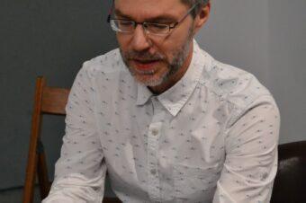 Dr Milan Lesiak o naszej szkole.